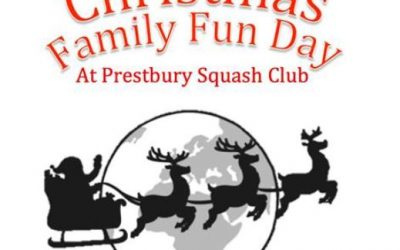 Christmas Family Fun Day – 9 December